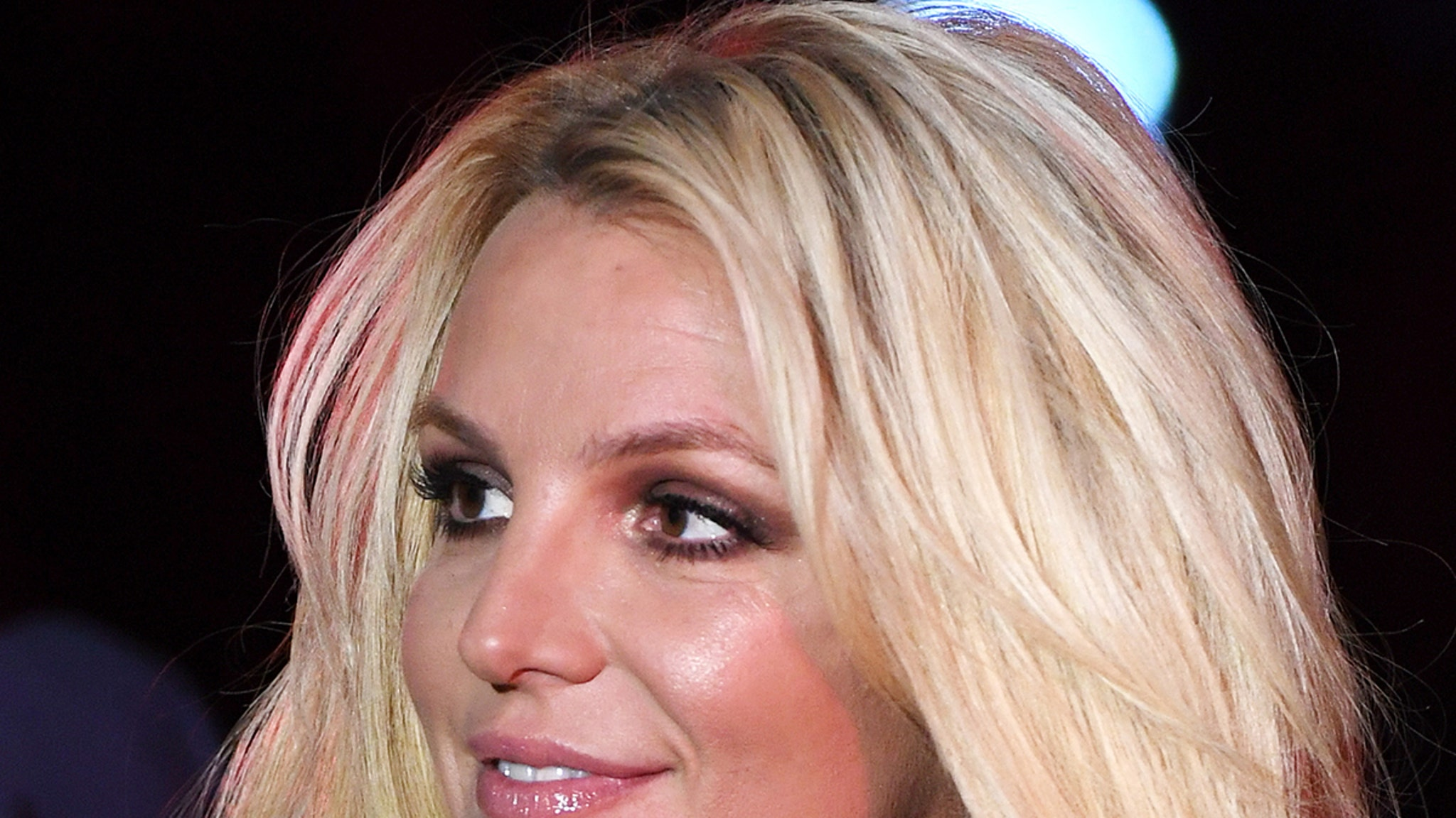 Britney Spears 'Ecstatic' Over Jamie Asking to End Conservatorship thumbnail