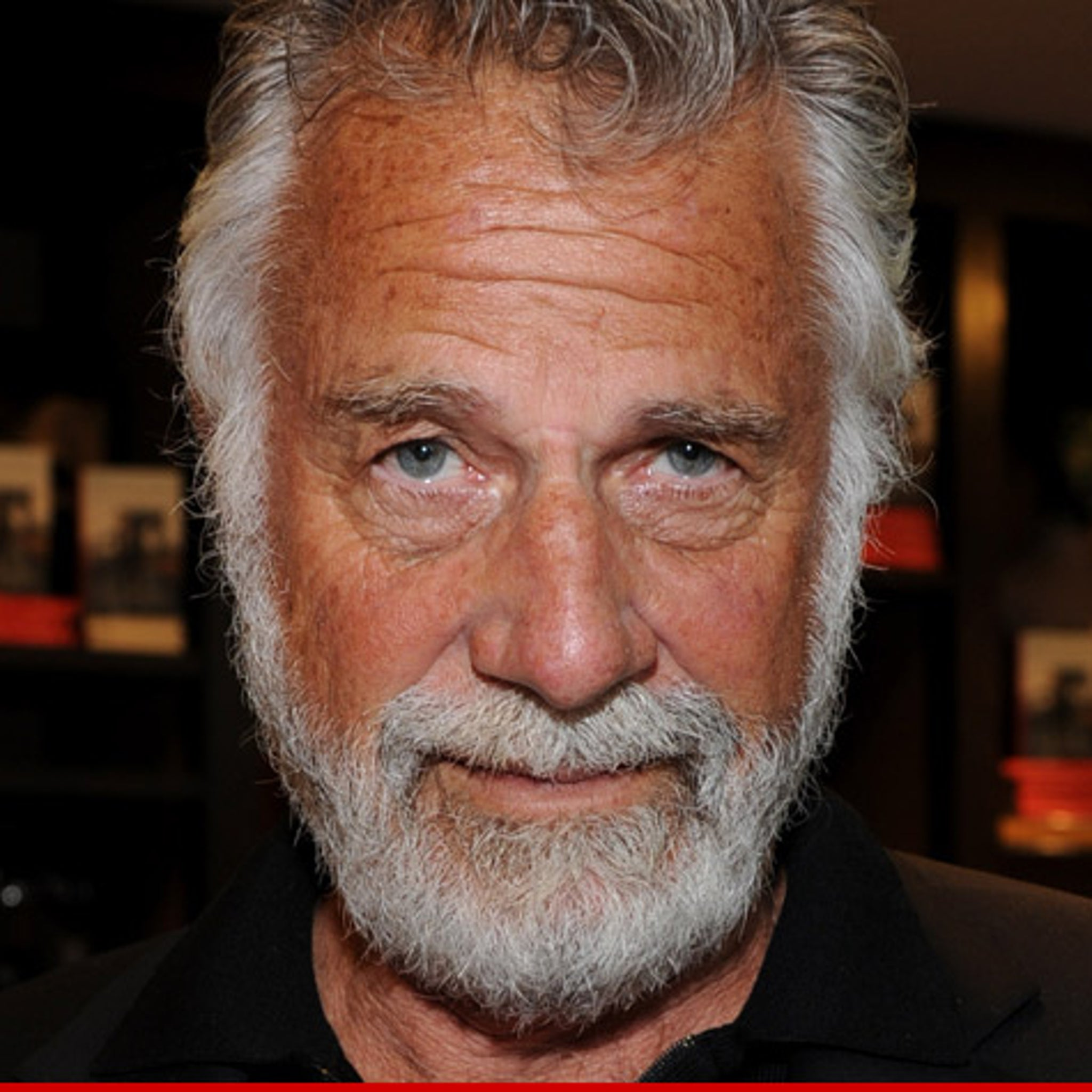 The Most Interesting Man In The World' -- Sued For Being The