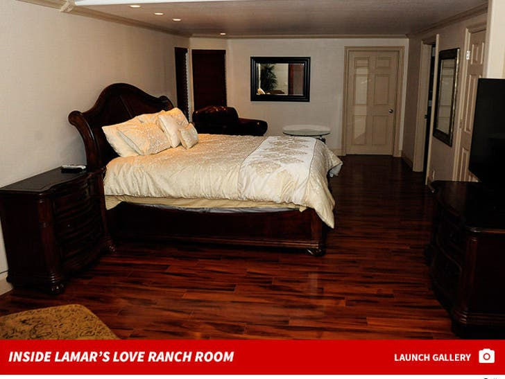 Zak Bagans Museum Adds Bed In Which Dennis Hof Died And Lamar Odom Od D