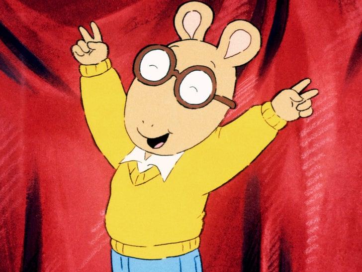 "Remembering ""Arthur"""