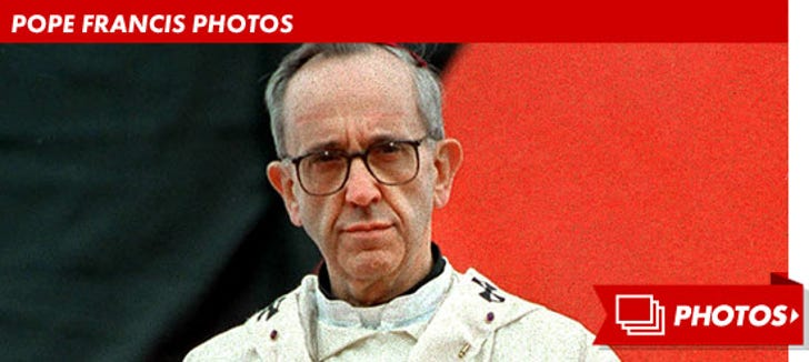 Pope Francis Photos