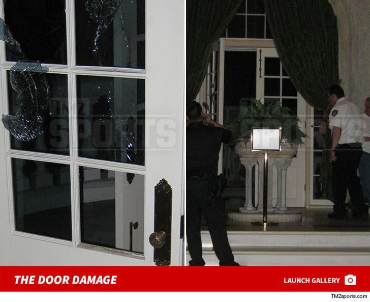 Louis Murphy -- The Door Damage