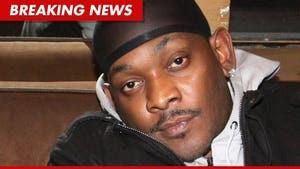 Rapper Petey Pablo -- 3 Years in Prison for Gun Conviction