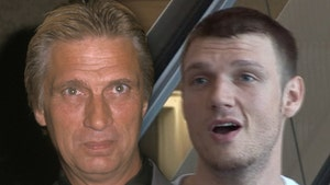 Nick Carter's Family Wants Autopsy on Dad to Prevent More Deaths