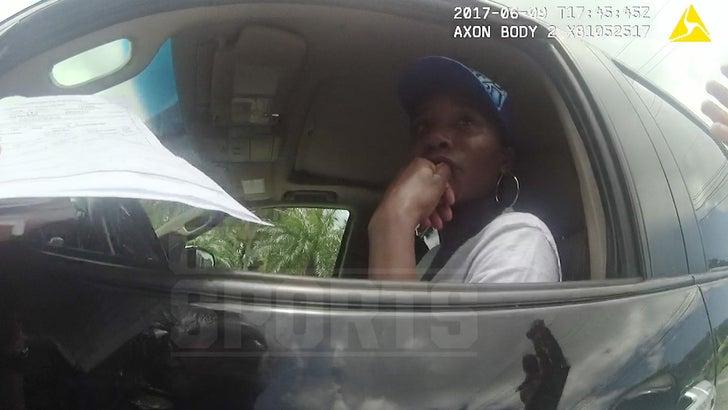 Venus Williams Fatal Accident, Police Release Full Bodycam Footage