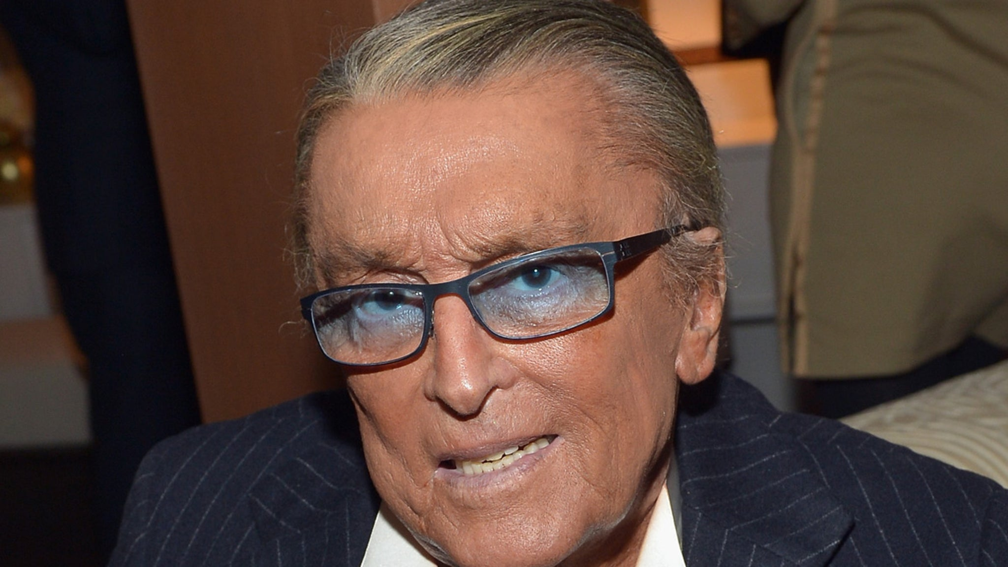 'Godfather' Producer and Paramount Exec. Robert Evans Dead at 89