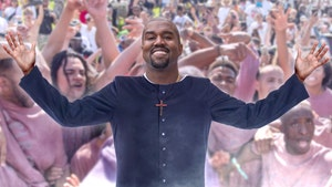 Kanye West Plans for Sunday Service to Go Global in 2020