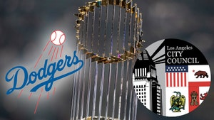 L.A. Politicians Officially Demand MLB Turn Over WS Titles To Dodgers