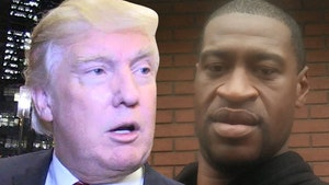 President Trump Speaks on George Floyd, Says Justice Will Be Served