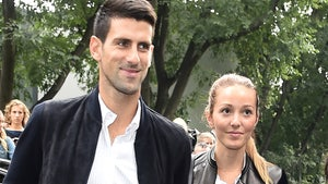Novak Djokovic and Wife Say They Beat COVID-19 after Doomed Tennis Tourney