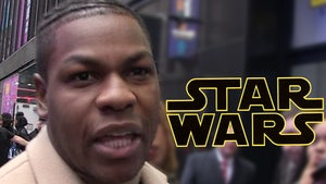 John Boyega Rips Disney for Ruining His 'Star Wars' Character Development