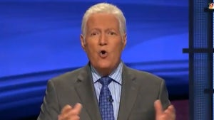 'Jeopardy!' Host Alex Trebek Announces 1st Round NHL Draft Pick In Surprise Video!