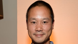 Ex-Zappos CEO Tony Hsieh May Have Died Without Will, Family Says