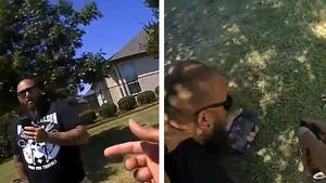 Texas Cops Pepper Spray, Wrestle and Arrest Man for Recording Son's Arrest, Cops Sued