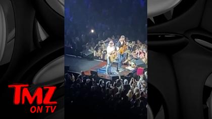 Morgan Wallen Gets Huge Applause as Surprise Guest at Eric Church Concert | TMZ TV.jpg