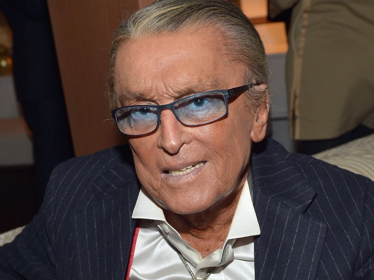 Remembering Robert Evans