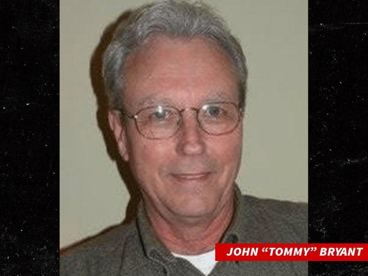 John Tommy Bryant