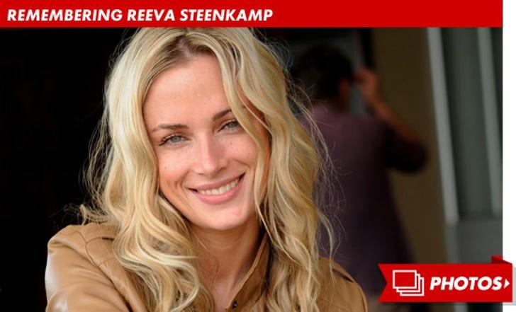Remembering Reeva Steenkamp