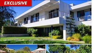 Jennifer Aniston Buys SICKEST Mansion Ever!!!