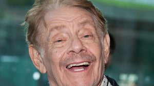 Jerry Stiller Dead at 92, Jason Alexander and Leah Remini React