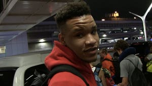 Kevin Knox Says James Dolan's a Great Person, I Play Fortnite With His Sons