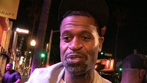 Stephen Jackson Questions Antonio Brown Accuser, Why'd You Still Work With Him?