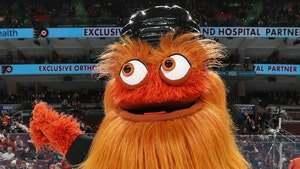 Philadelphia Flyers Mascot Gritty Cleared After Assault Investigation