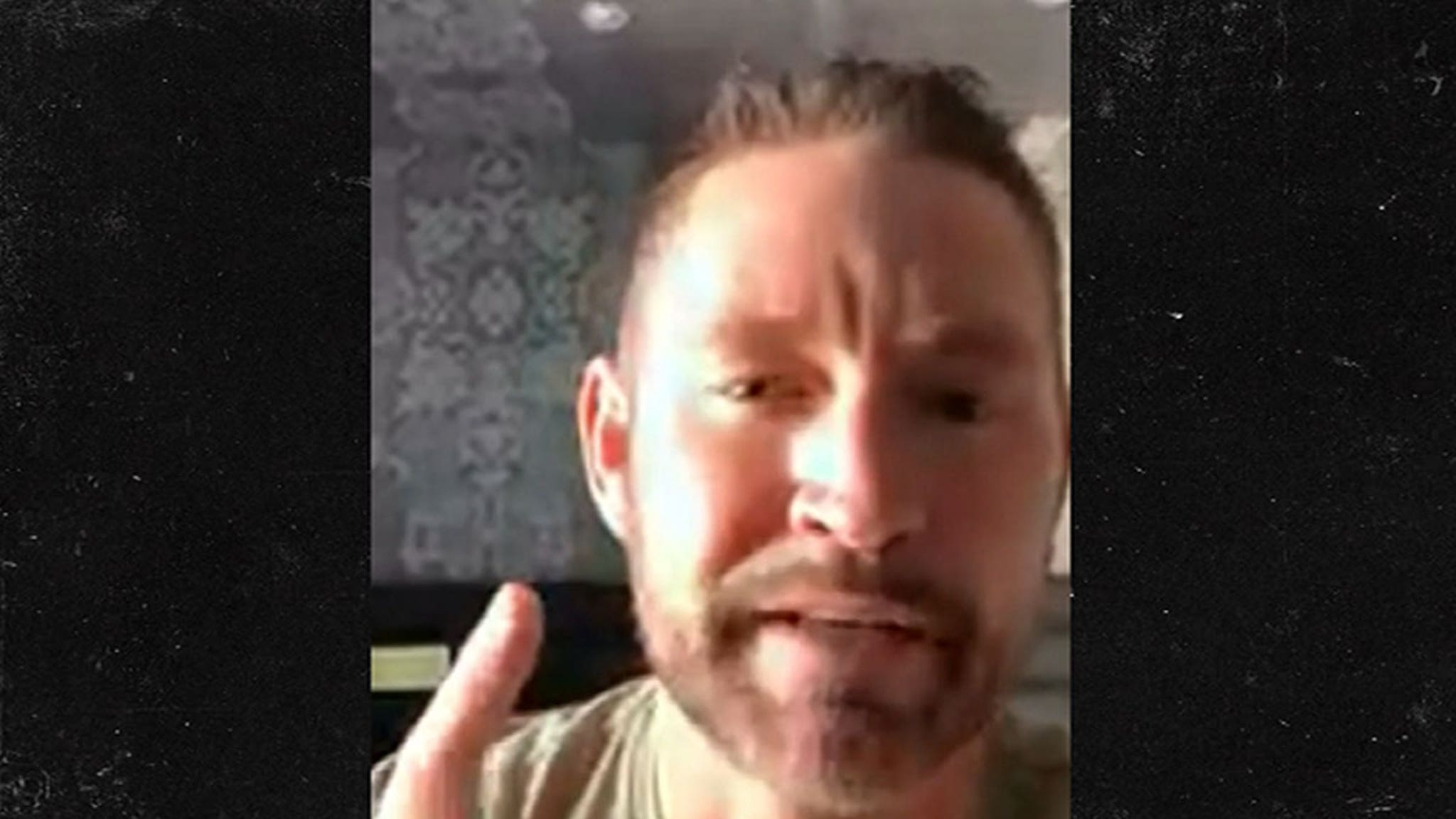 Aubrey Huff Unapologetic Over Tweets Despite Giants Ban, 'This Is Who I Am!'