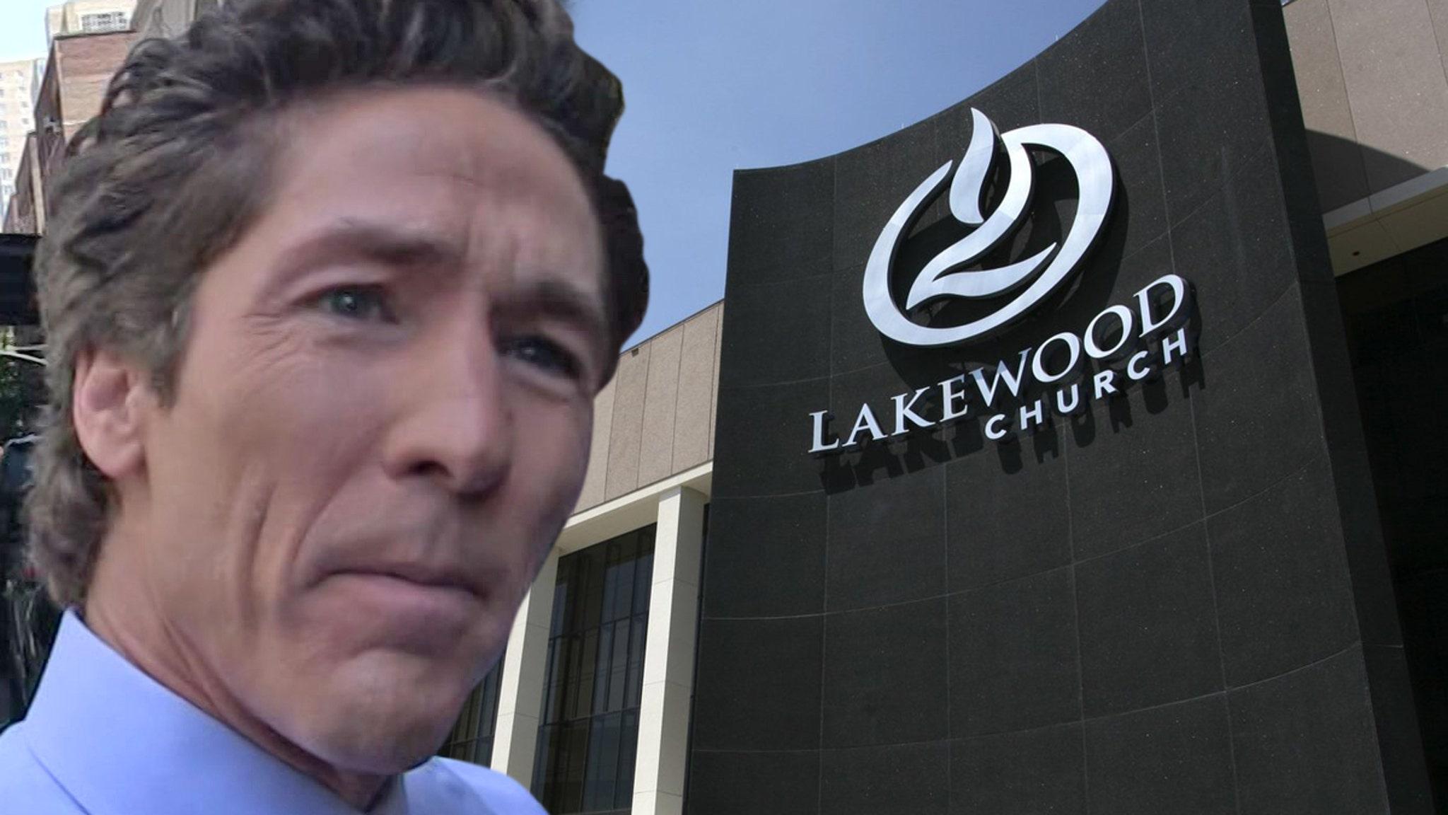 Joel Osteen's Megachurch Services Not Canceling Amid Coronavirus Pandemic