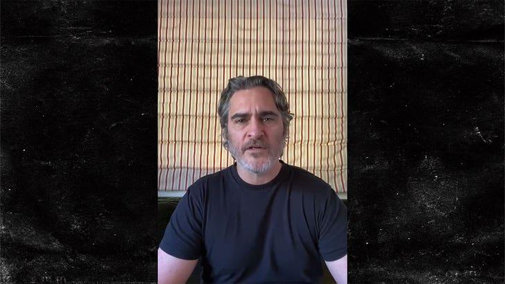COVID-19: Joaquin Phoenix, John Legend urge NY to release prisoners
