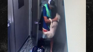 CEO Caught On Camera Abusing Dog Charged with Animal Neglect