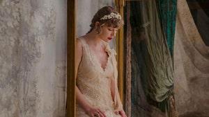 Taylor Swift is Not Married to Joe Alwyn Despite 'Wedding Dress' Photo