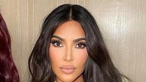 Kim Kardashian's Home Entangled in New Lawsuit Over Underground Vault