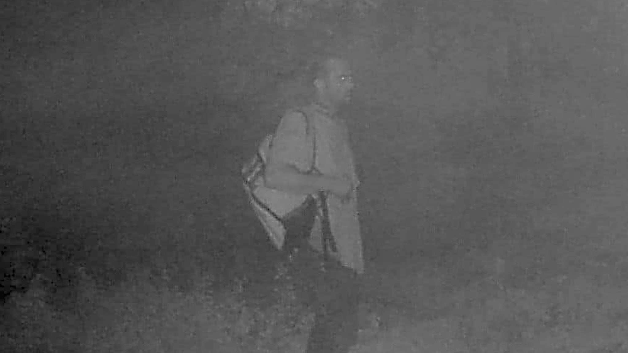 Brian Laundrie Possibly Spotted on Camera in FL, Cops Investigating