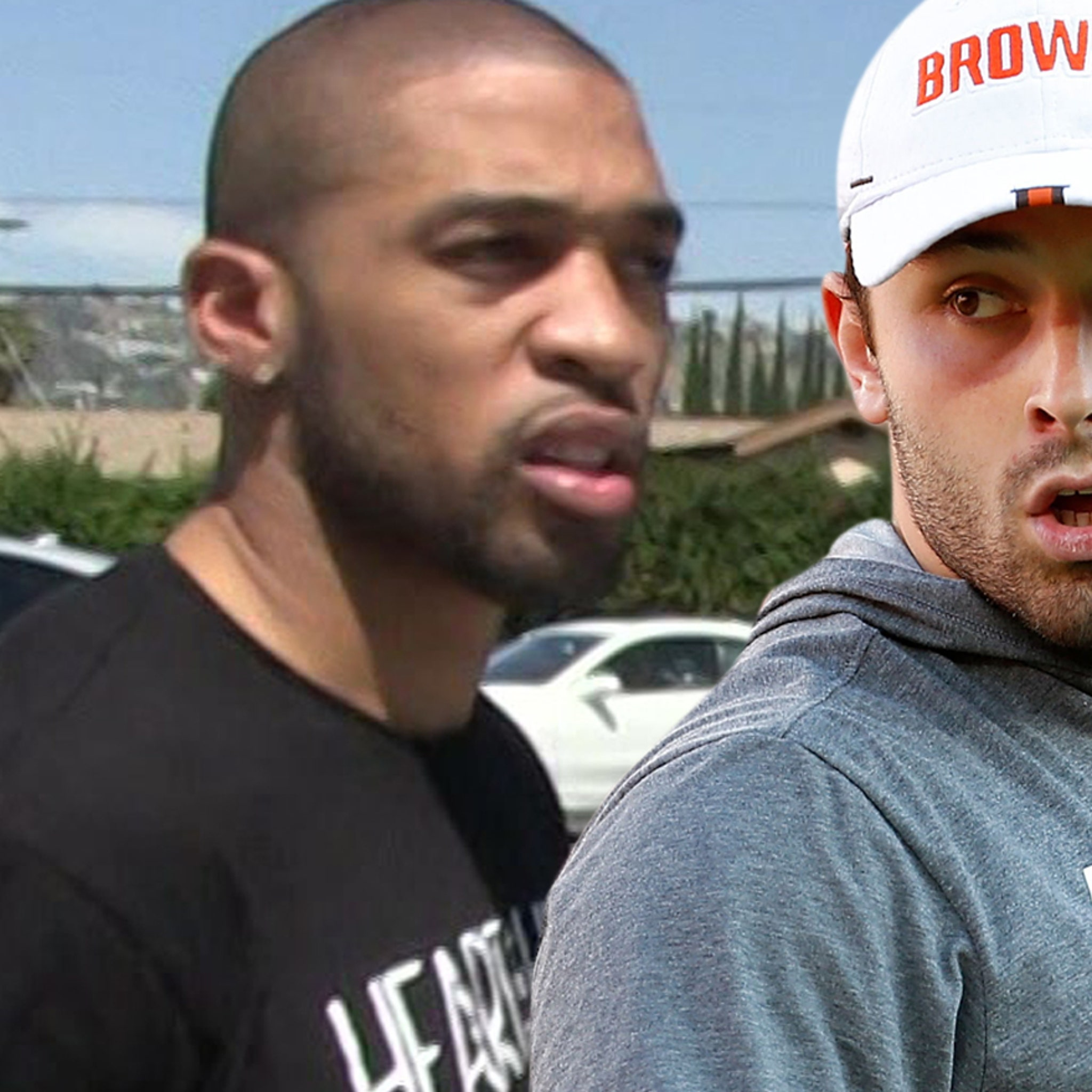 Orlando Scandrick Slams Baker Mayfield, 'He's a Joke, Interception Machine'