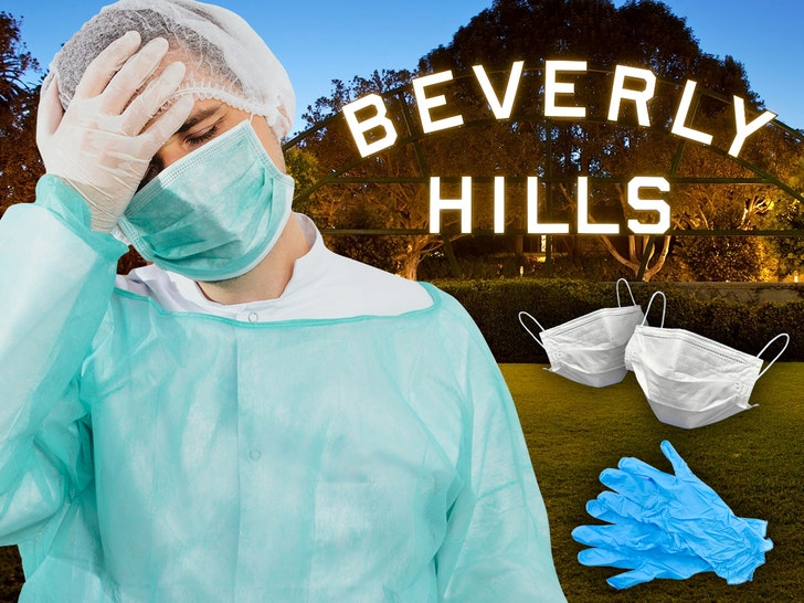 State Org Urges Plastic Surgeons for Help Amid Coronavirus - EpicNews