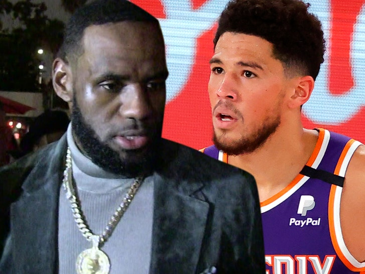 LeBron James Calls Devin Booker 'Most Disrespected Player' In NBA After All-Star Snub.jpg