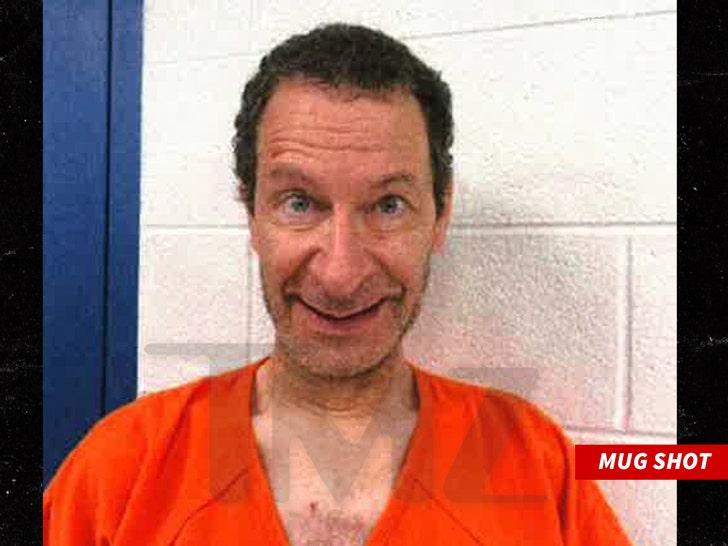 'Grease' Actor Eddie Deezen Arrested, Allegedly Threw Stuff at Cops in Restaurant.jpg