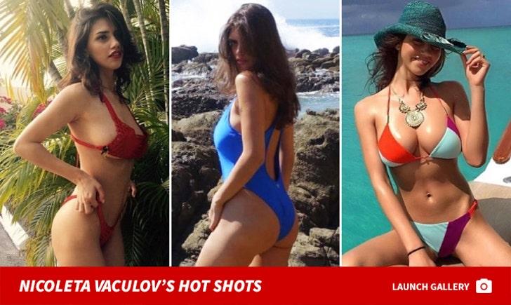 Nicoleta Vaculov's Hot Shots