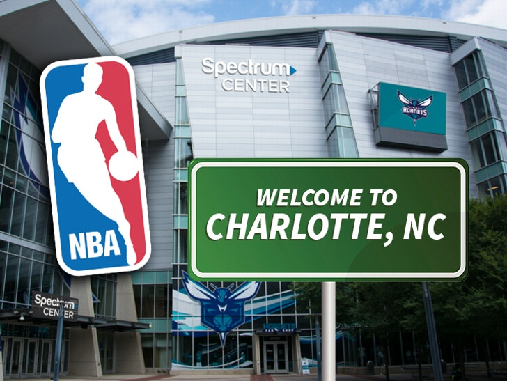 Nba All Star Game Headed Back To Charlotte After Controversial Bathroom Bill Is Axed