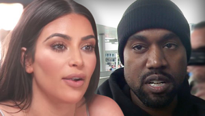 Kim and Kanye Not Selling First Baby Pics