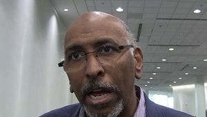 Ex-RNC Chair Michael Steele Calls BS on Saudi Arabia's Story Over Journalist