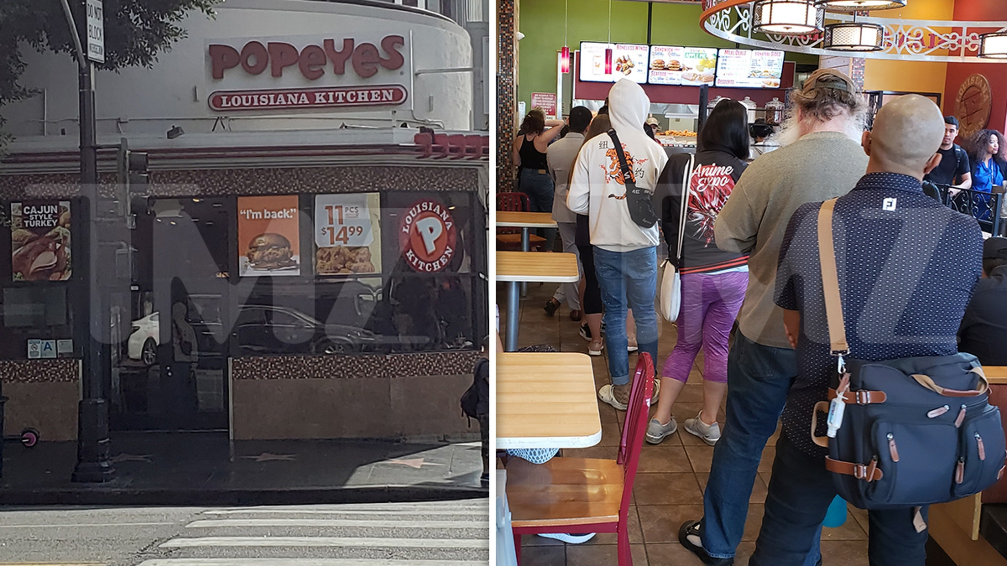 Popeyes Chicken Sandwich Demand Simmers After Recent Mayhem