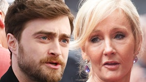 Daniel Radcliffe Rips J.K. Rowling Over Gender Identity Tweets, Apologizes to Fans