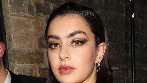 Charli XCX Says Obsessed Fan Broke into Home, Got Naked in Hot Tub