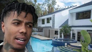 Blueface Lists His House on Airbnb for $2,500 Per Night, But No Parties