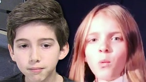 'AGT' Kid Magicians Kadan & Brooklyn Arrested for Refusing to Live with Mother