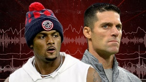Texans GM Says Deshaun Watson Allegations Are 'Troubling,' 'Not Something We Can Condone'