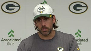 Aaron Rodgers Says Packers Drama Stemmed Over Power Struggle, QB Wanted More Say