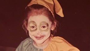 Guess Who This Costume Kid Turned Into!